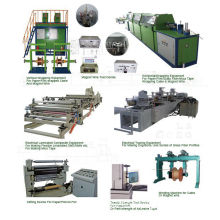 Wire & Cable Production Equipment and Testor