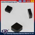 Herramientas de corte PCBN para el mecanizado de metales no ferrosos y aleaciones