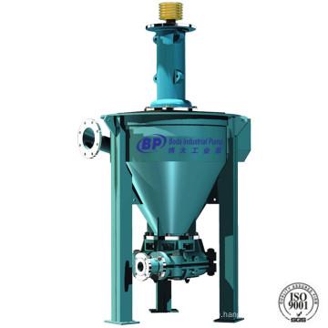 Schaum-Schlamm-Pumpe für Bergbau