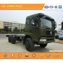 Dongfeng 6X6 Military Truck Good Performance