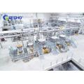 Paper Pulp Stock Screening InFlow Pressure Screen For Paper Mill