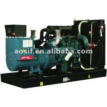 Générateur diesel Doosan 700kva avec ISO et CE
