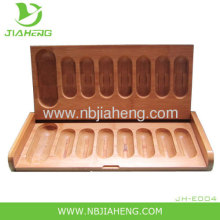 Rectangle Pressed Bamboo Storage Box