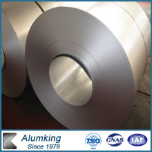 Bobine / bande en aluminium revêtue de PVDF autonettoyante