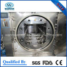 Fbxg Series Rotatory Super Water Sterilizer Autoclave for Food