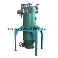 Peanut Oil Filter Press Leaf Filter Oil Filter Machine