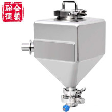 Rls Series Stainless Steel Movable Mixing Hopper