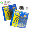 Yuanlong Factory BNC Mosquito Coils for Middle East /Syria/Libya