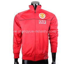 latest new design sports football tracksuit with good material