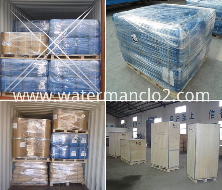 Sterilizer Production Facility-Packing