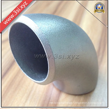 ANSI B16.9 Lr Butt Welding Stainless Steel Elbow (YZF-PZ116)