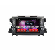 kaier factory Car DVD Player for Mazda cx-5 with GPS ,Bluetooth ,wifi , high quality