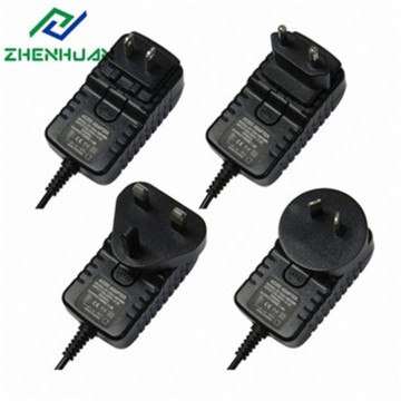 5V 2A 10W 100V-240V Input Replacement AC Adaptor