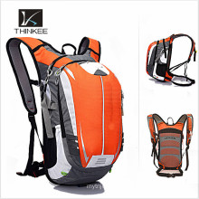 Jans backpack for riding lovers port camping backpack hiking backpack