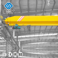 No welded point beam Single Beam Bridge Crane