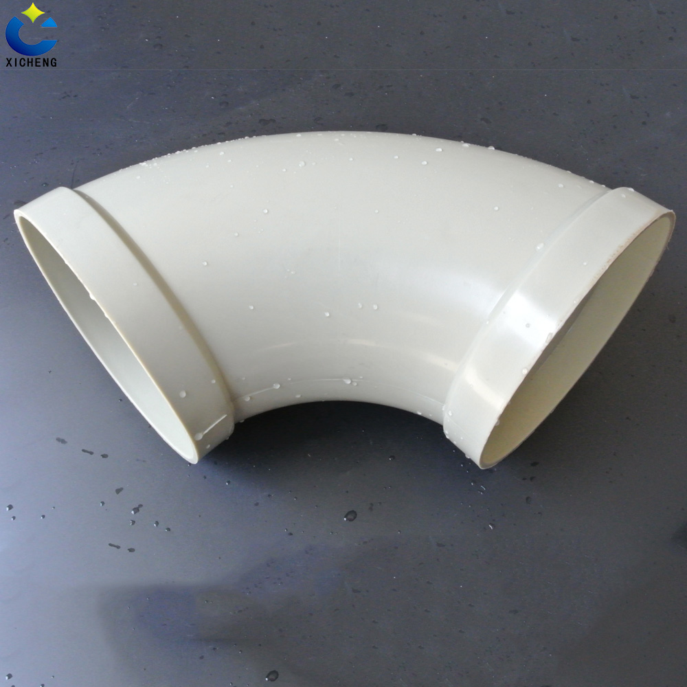 Pp Plastic Elbow