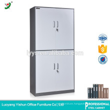 used steel thinner edge storage cabinet with shelves