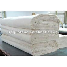 100% cotton woven grey fabric