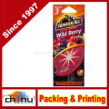 Wild Berry Air Freshener Card (450058)