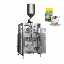 Füllmaschine für Pasten- und Flüssigkeitsbeutel