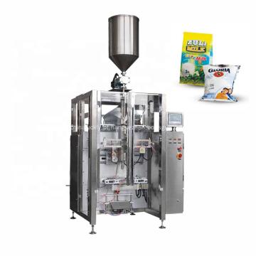 Máquina de enchimento de pasta e líquido