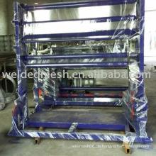 Grasland-Zaun automatische Webmaschine (TYC-050)
