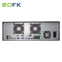 Novo produto H901-64EX Suporte duplo senha em dois sentidos de áudio nvr motherboard