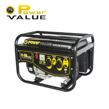Factory Priced 3kw Gasoline Generator In India