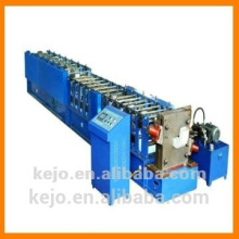 water rainspout tube /gutter cold rolling forming machine