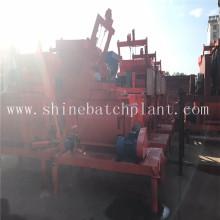 Concrete Mixer Machinery For Sale