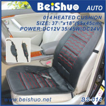 100% Polyester Seat Heater Cushion
