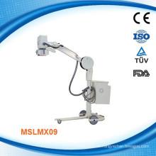 MSLMX09W 100mA Mobile Radiographie Röntgengerät zum Verkauf