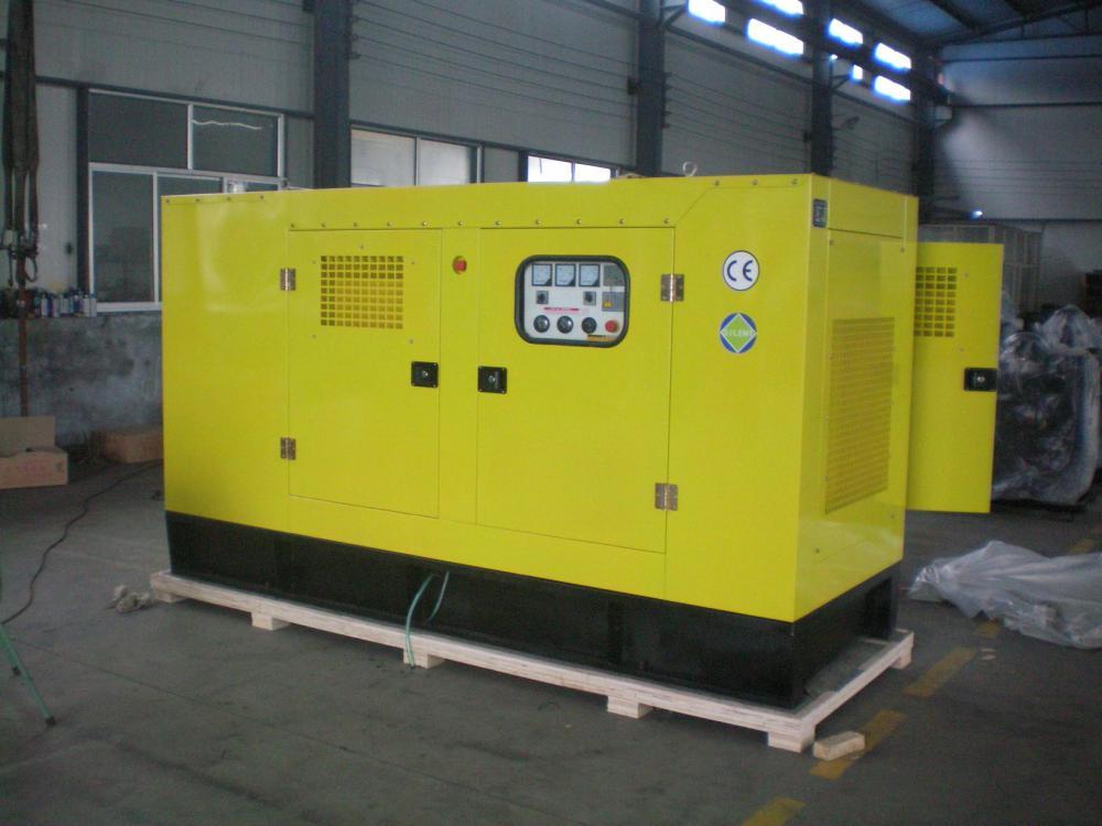 Cummins 146KW Generator Set for sale