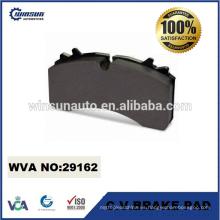 29162 plataforma de freno de disco del remolque del camión pesado para SAF-SAUER SK 0233501309 3057008400 3057008401