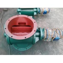 Uri ng XLD-B stellate ash relief valve