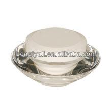 Pot acrylique 5g 5g, pot à crème