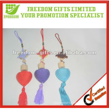 Chinese Knots Hanging Car Accessories