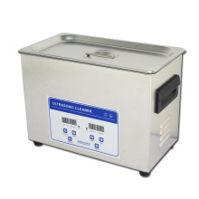 Lab Test Tubes/Glassware Ultrasonic Cleaner with Heating Function