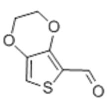 2,3-DIHYDROTHIENO[3,4-B][1,4]DIOXINE-5-CARBALDEHYDE CAS 204905-77-1