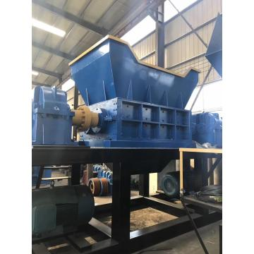 Zerkleinerungsmaschine Olive Color Steel Tile Crusher