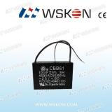 CBB61 generator capacitor with UL