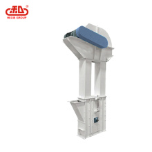 Feed Mill Vertical Grain Bucket Elevator