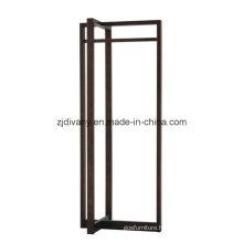 Modern Style Solid Wood Hanger (SP-04)