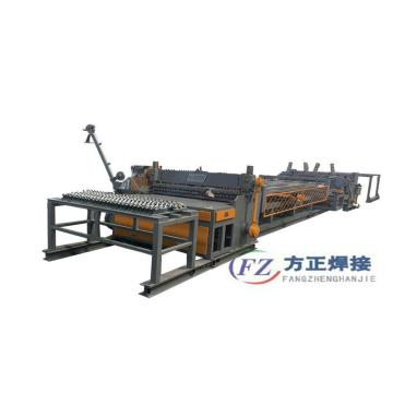 Diamond Mesh Machine For Sale