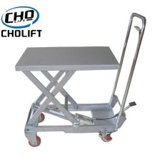 100KG Aluminum lift table