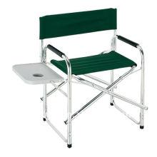 foldable aluminium chair with tea board VLA-5007