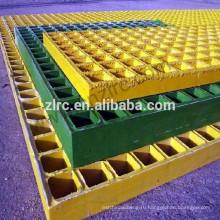 Стеклоткань Отлитая в форму решетка стеклопластик сетки решетки дорожки