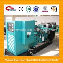 Высшее качество !!! Резервный дизель-генератор с хорошим обслуживанием