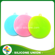 Professional Kitchen Wash, Silicone Washing Cleaning Brush