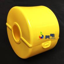PE Plastic Flange Protector splash guard